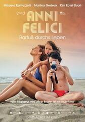 Anni Felici - Barfuß durchs Leben