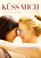 Küss mich - Poster