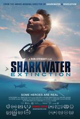 Sharkwater - Die Ausrottung - Poster