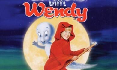 Casper trifft Wendy - Bild 1