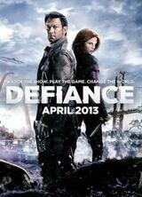 Defiance - Poster