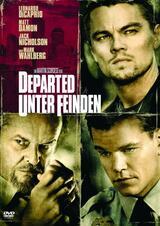 Departed - Unter Feinden - Poster