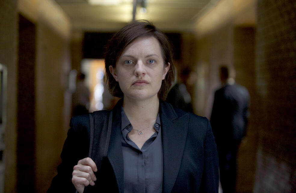 Top Of The Lake, Top Of The Lake Staffel 2 mit Elisabeth Moss