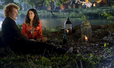 Mitternachtszirkus - Willkommen in der Welt der Vampire mit Salma Hayek und John C. Reilly - Bild 3