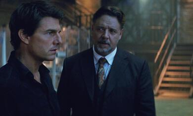 Die Mumie mit Russell Crowe und Tom Cruise - Bild 2