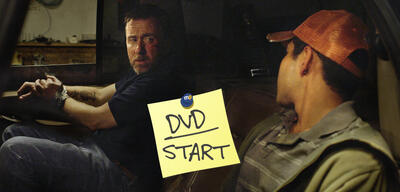 Tim Roth als Geisel in 600 Miles