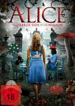 Alice the darker side of the mirror poster