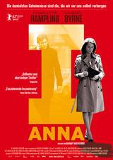I, Anna - Poster