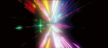 Audiovisuelle Grenzerfahrung in Stanley Kubricks 2001: Odyssee im Weltraum