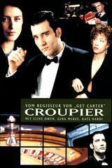 Der Croupier - Das tödliche Spiel mit dem Glück - Poster