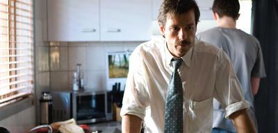 Guy Pearce in Königreich des Verbrechens
