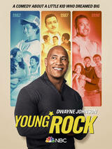 Young Rock - Poster