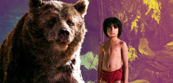 Bild zu:  The Jungle Book