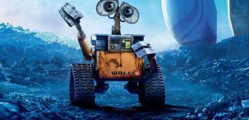 Bild zu:  Wall-E