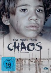 Nine Meals From Chaos Poster