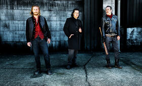 The Walking Dead Staffel 8 mit Jeffrey Dean Morgan, Josh McDermitt und Austin Amelio - Bild 15
