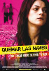 Burn The Bridges - Quemar Las Naves