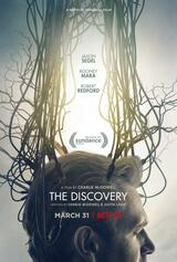 The Discovery - Poster