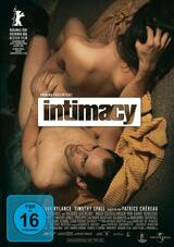 Intimacy - Poster
