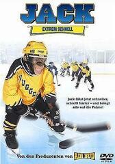 Jack - Der beste Affe auf dem Eis