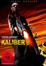 Kaliber 9 - Poster