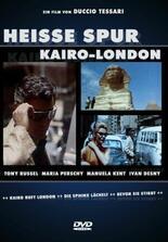 Heiße Spur Kairo-London