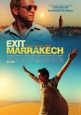 Exit Marrakech - Poster