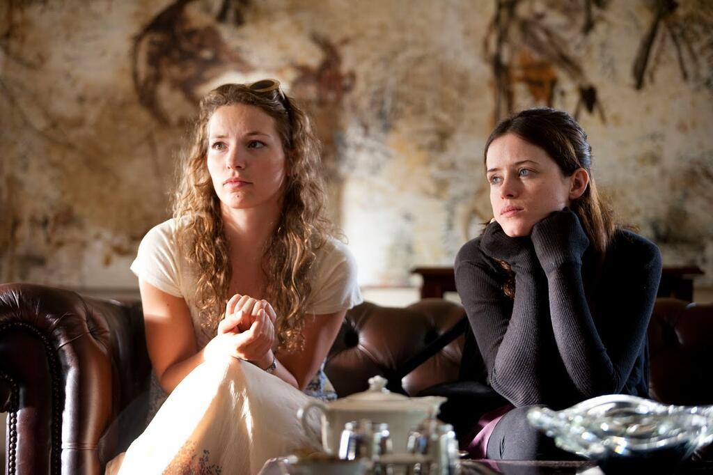 Gelobtes Land Film 2011 Moviepilotde