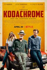 Kodachrome - Poster