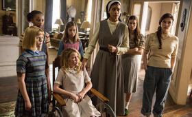 Annabelle 2 mit Stephanie Sigman, Talitha Bateman, Philippa Coulthard, Grace Fulton, Tayler Buck, Lou Lou Safran und Lulu Wilson - Bild 9