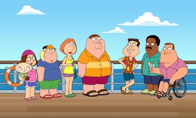 Family Guy - Staffel 18 - Bild 1
