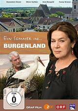 Ein Sommer im Burgenland - Poster