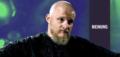 Vikings: Alexander Ludwig als Björn