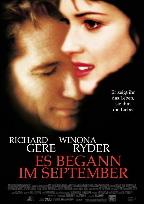 Es Begann Im September Film 2000 Moviepilot De