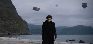 Dune: Timothée Chalamet als Paul Atreides