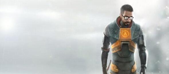 Protagonist Gordon aus Half-Life