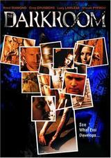 The Darkroom - Poster