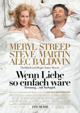 Wenn Liebe so einfach wäre - Poster