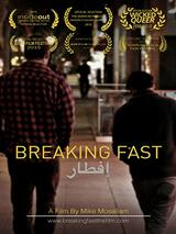 Breaking Fast - Poster