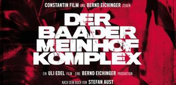 Bild zu:  Der Baader Meinhof Komplex