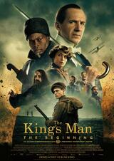 The King's Man - The Beginning - Poster
