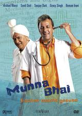Munna Bhai - Poster