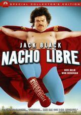 Nacho Libre - Poster