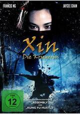 Xin - Die Kriegerin - Poster