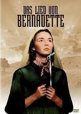 Das Lied von Bernadette - Poster