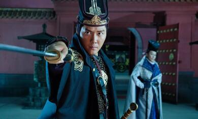 Detective Dee und die Legende der vier himmlischen Könige mit Shaofeng Feng - Bild 3
