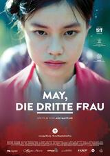 May, die dritte Frau - Poster