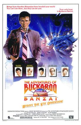 Buckaroo Banzai - Die 8. Dimension - Bild 4 von 4