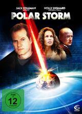 Der Polarsturm - Poster