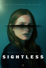 Sightless - Poster